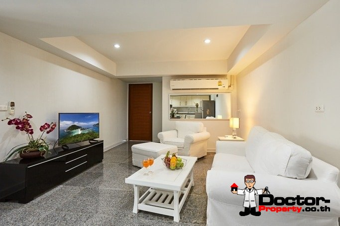 1 Bedroom Condo with Sea View - Big Buddha, Koh Samui - For Sale