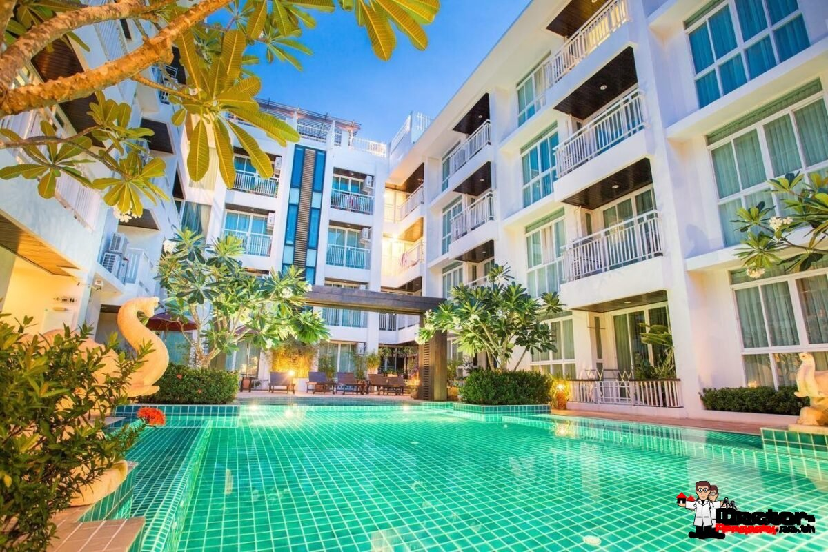 1 and 2 Bed Foreign Freehold Condo - Bo Phut, Koh Samui - For Sale - Doctor Property Real Estate