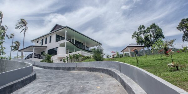3 Bedroom Villa - Santi Thani - Bang Por - Koh Samui for sale - Real Estate Doctor Property