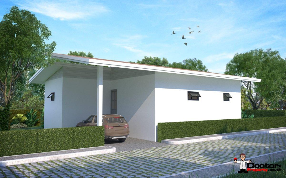 2 Bedroom Pool Villa - Lamai, Koh Samui - For Sale - Doctor Property Real Estate