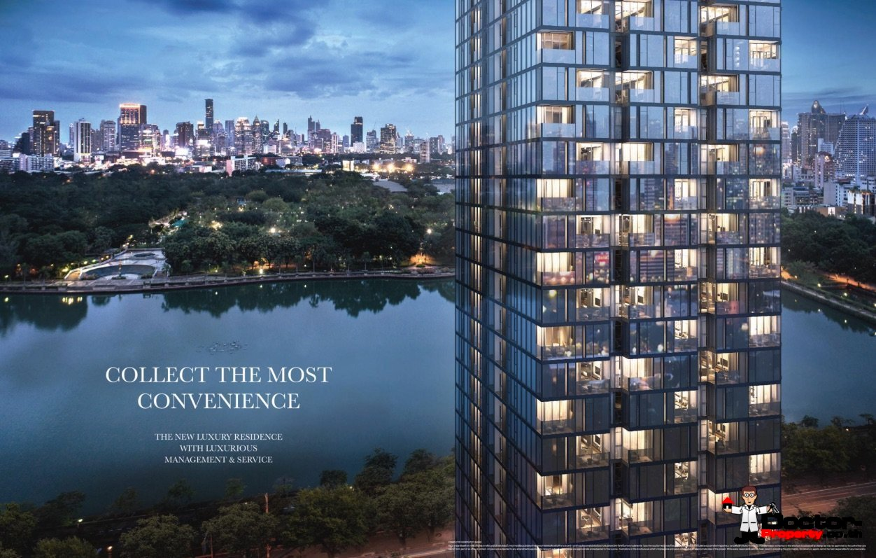 New 2 Bedroom Apartment — Sukhumvit Road 16, Bangkok — for ...