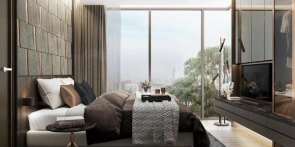 Apartment - Paholyothin Road, Bangkok - for sale
