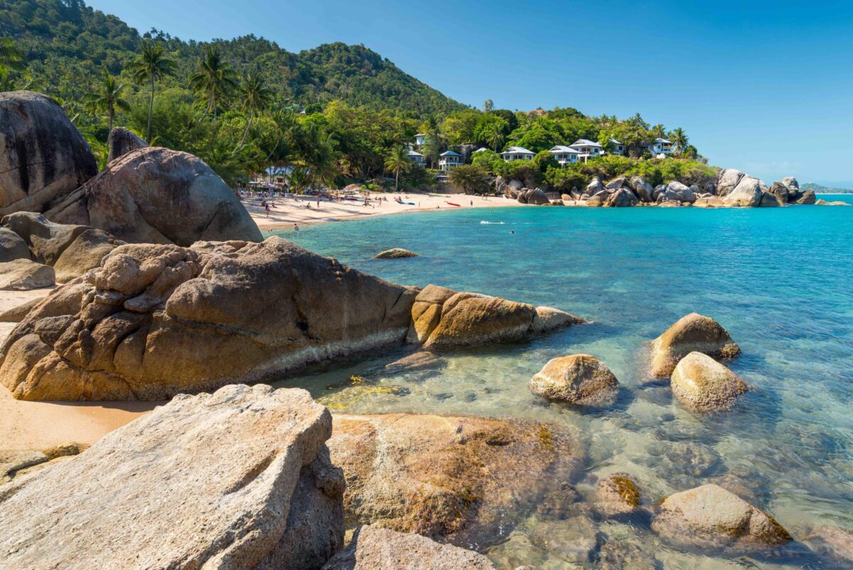 Chaweng Koh Samui - Real Estate Doctor Property