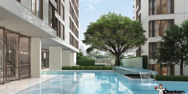 Apartment_for_sale_Bangkok_ Thonglor25_Sukhumvit55_Pool_1