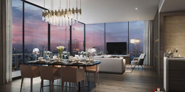 Apartment_for_sale_Bangkok_Sukhumvit_21_3-Bedroom