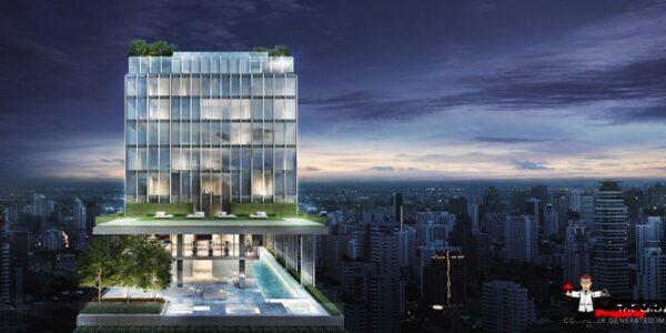 Apartment_for_sale_Bangkok_Sukhumvit_21_Outside