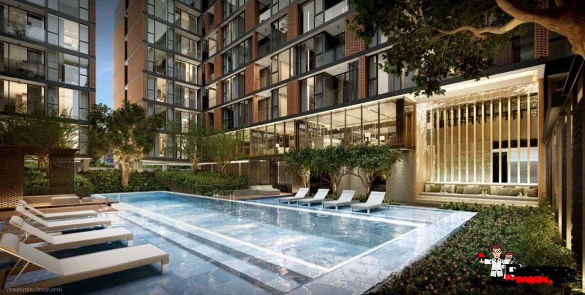 Apartment_for_sale_in_Bangkok_Sukhumvit42_Pool