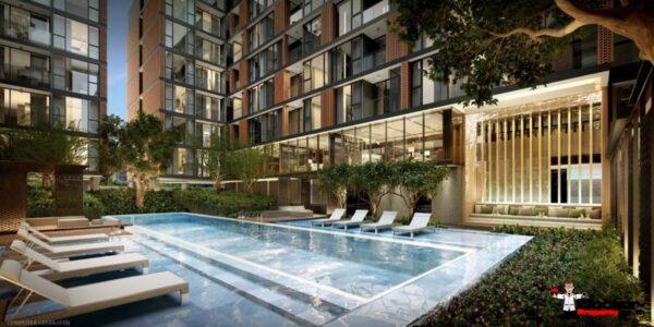 Apartment_for_sale_in_Bangkok_Sukhumvit42_Pool