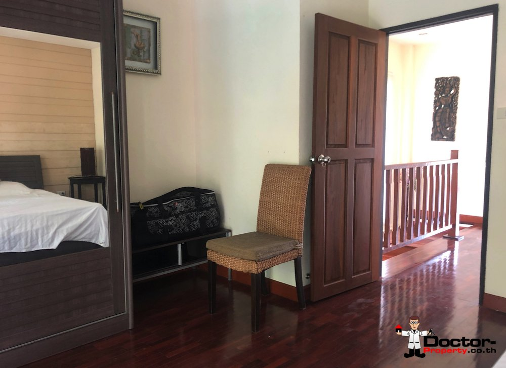 2 Bedroom Townhouse - Chaweng, Koh Samui - For Sale