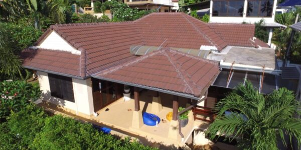 A Lovely 4 Bedroom Villa For Sale In Chaweng Now - Koh Samui