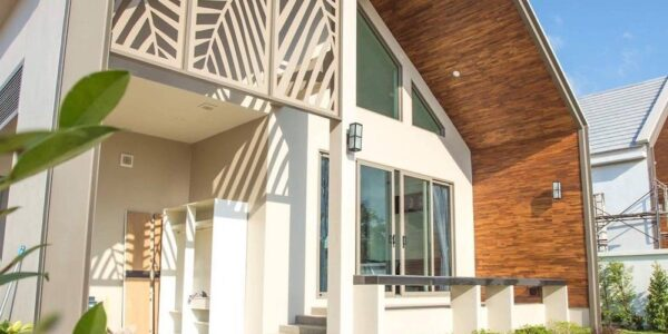 New 2 Bedroom Modern House in The Heart of Chaweng - Koh Samui
