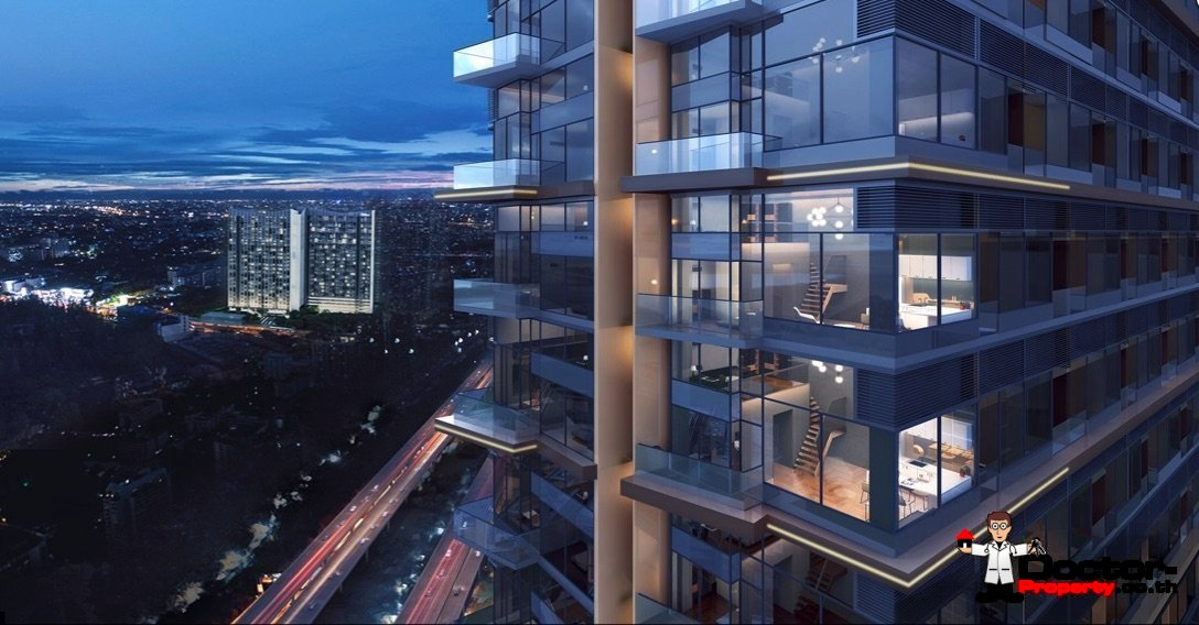 Apartment_for_sale_Siamese_Rama9_outside