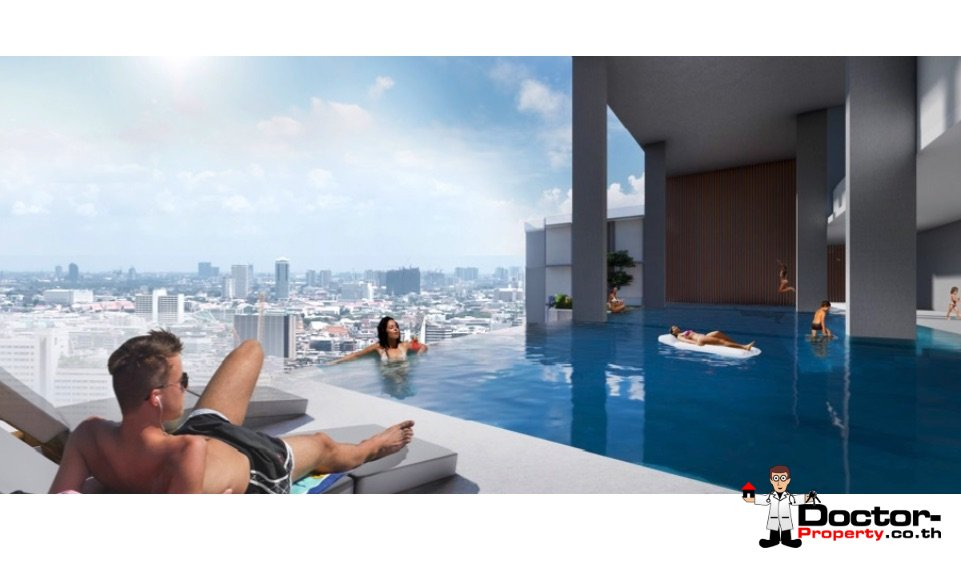 Apartment_for_sale_Siamese_Rama9_pool