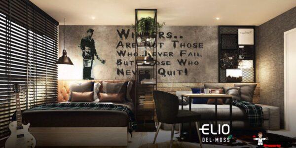 Apartment_for_sale_ Elio_Del_Moss_Paholyothin_Bangkok_room1
