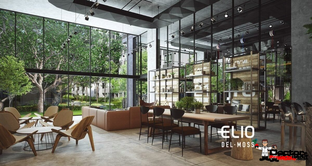 Apartment_for_sale_ Elio_Del_Moss_Paholyothin_Bangkok_room5