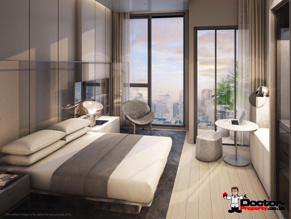 Apartment_for_sale_ Mazarine_Ratchayothin_Bangkok_room4