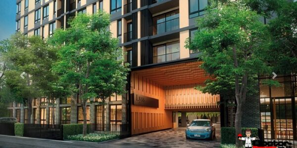 Apartment_for_sale_Bangkok_ Lyss_Ratchayothin_outside2