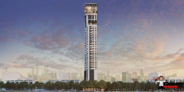 Apartment_for_sale_Bangkok_ Maru_Ladprao15_outside2