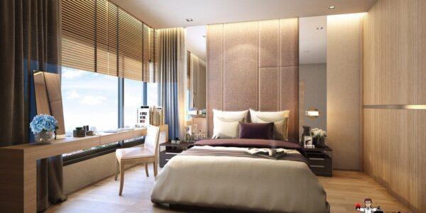 Apartment_for_sale_Bangkok_ Suburban_ The_Posh_Twelve_Room5