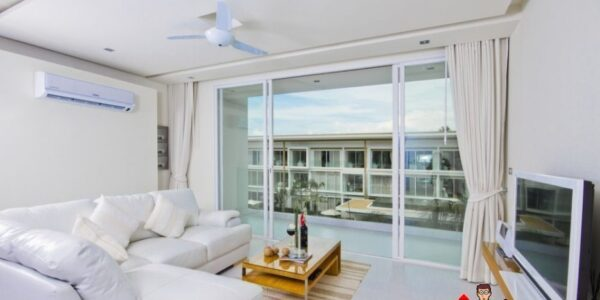2 Bedroom Penthouse - Bang Rak, Koh Samui - For Sale