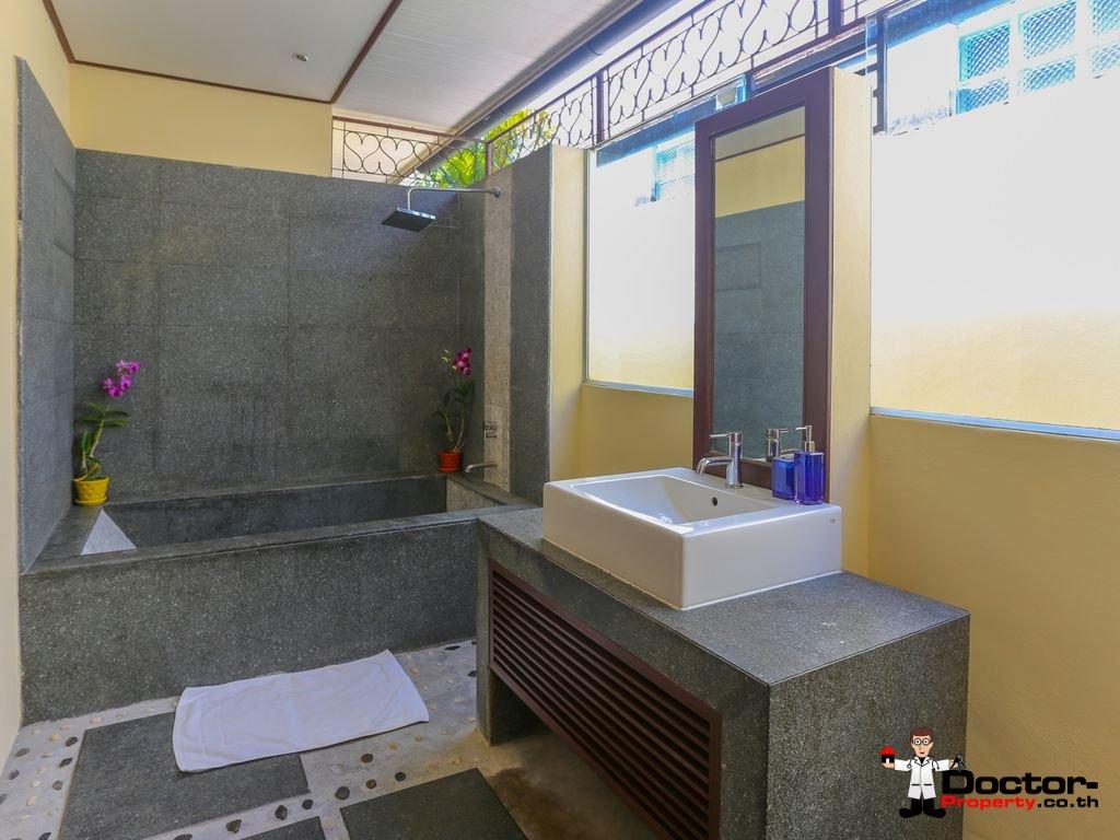 2 Bedroom Pool Villa close to Lipa Noi Beach, Koh Samui - For Sale