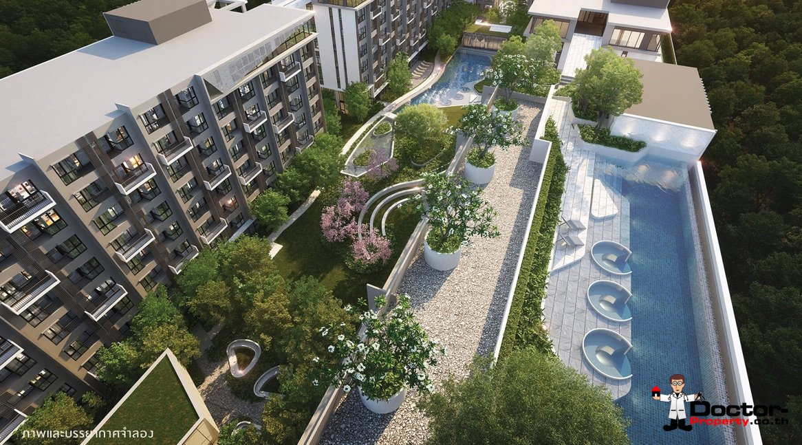 Apartment_for_sale_ Kave_Town_Space_Bangkok_outside1