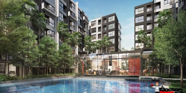 Apartment_for_sale_ Kave_Town_Space_Bangkok_outside3
