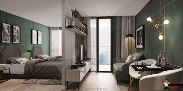 Apartment_for_sale_Bangkok_Premio_Quinto_room2
