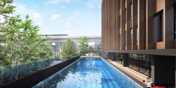 Apartment_for_sale_Brown_Condo_Paholyothin_Bangkok_pool