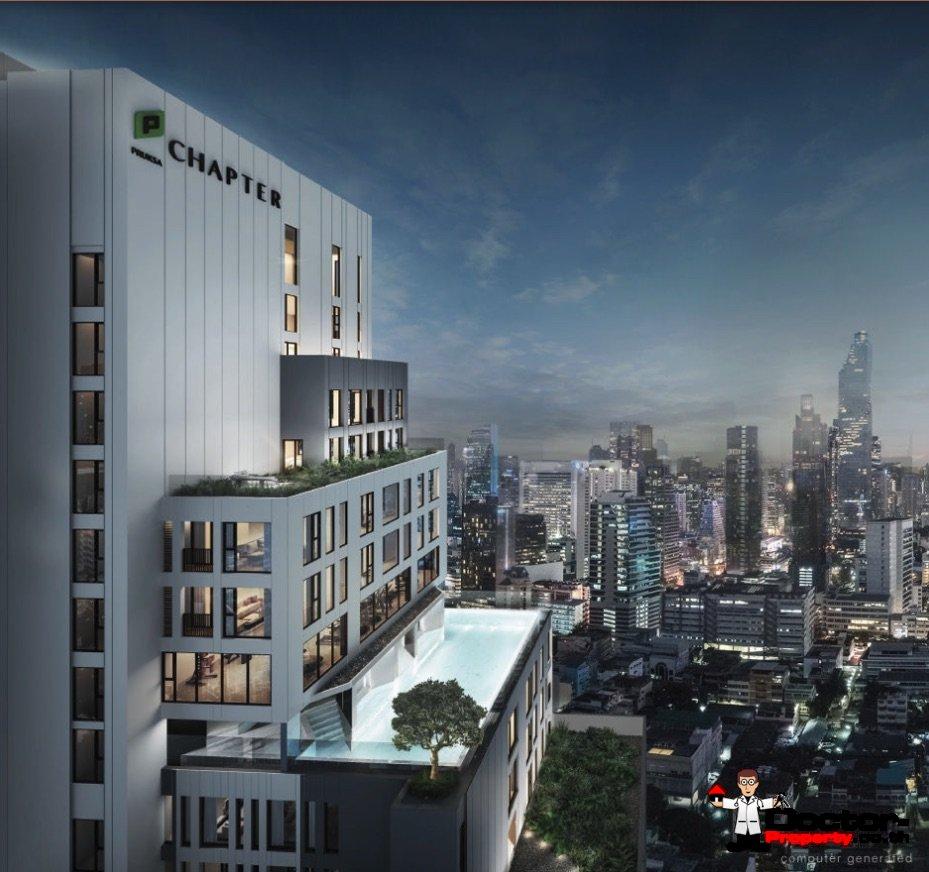 Apartment_for_sale_Chapter_Chula–Samyan_Bangkok_outside1