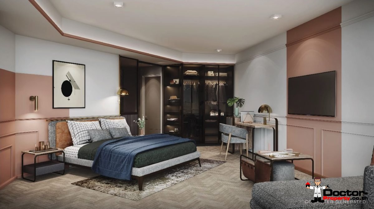 Apartment_for_sale_Chapter_Chula–Samyan_Bangkok_room1