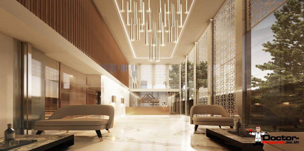 Apartment_for_sale_The_Elegant_Ladprao1_Bangkok_lobby