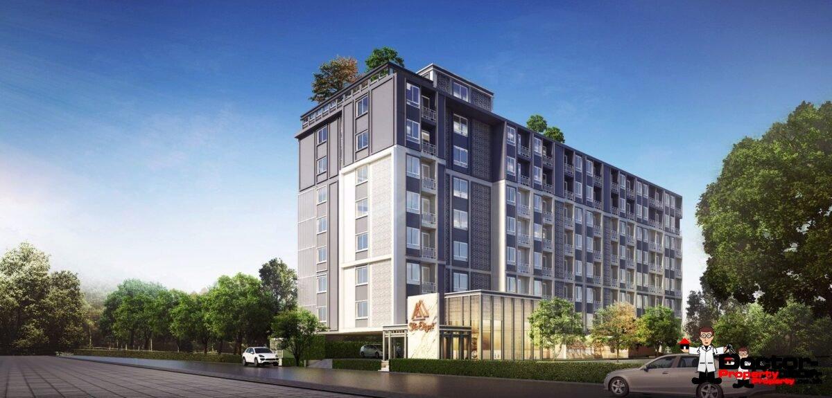 Apartment_for_sale_The_Elegant_Ladprao1_Bangkok_outside