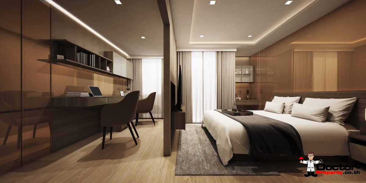 Apartment_for_sale_The_Elegant_Ladprao1_Bangkok_room2
