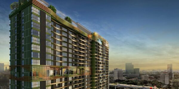 Apartment_for_sale_The_Line_Phahonyothin_Park_Bangkok_outside