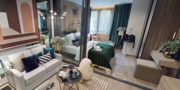 Apartment_for_sale_The_Line_Phahonyothin_Park_Bangkok_room2