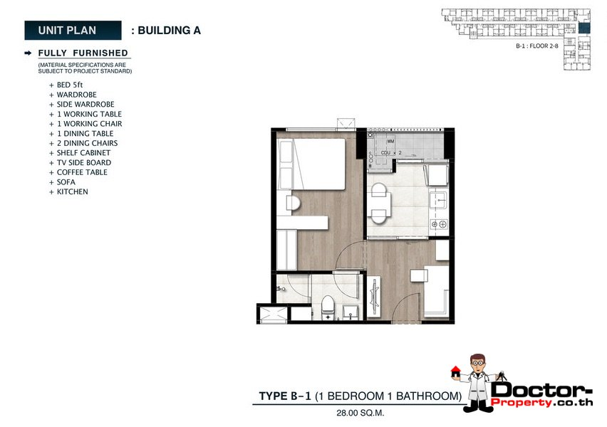 Apartment_for_sale_The_Nest_Sukhumvit_64_Bangkok_floorplan