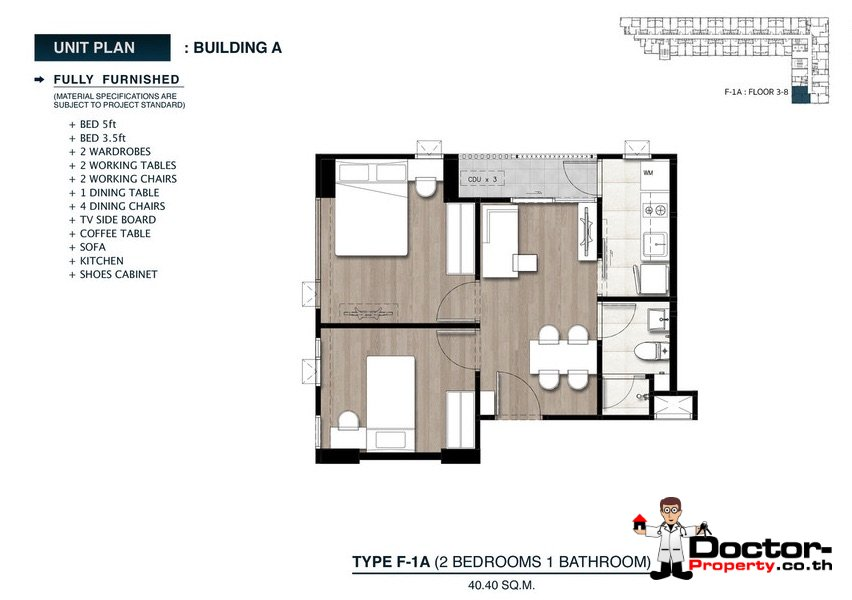 Apartment_for_sale_The_Nest_Sukhumvit_64_Bangkok_floorplan4