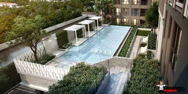 Apartment_for_sale_The_Nest_Sukhumvit_64_Bangkok_pool