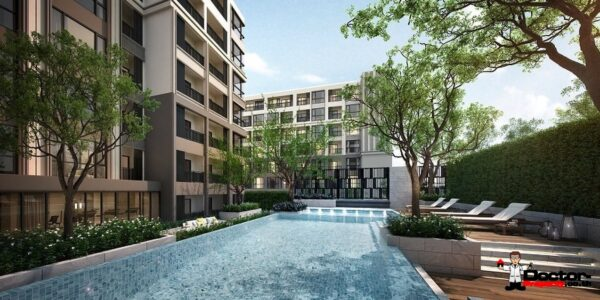 Apartment_for_sale_The_Nest_Sukhumvit_64_Bangkok_pool1