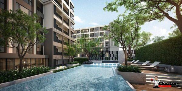 Apartment_for_sale_The_Nest_Sukhumvit_64_Bangkok_pool1