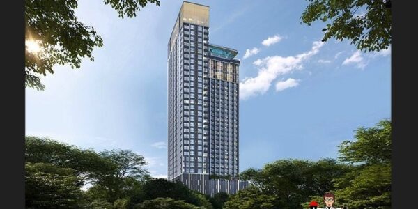 Condo_for_sale_Bangkok_ The_Privacy_Jatujak_outside