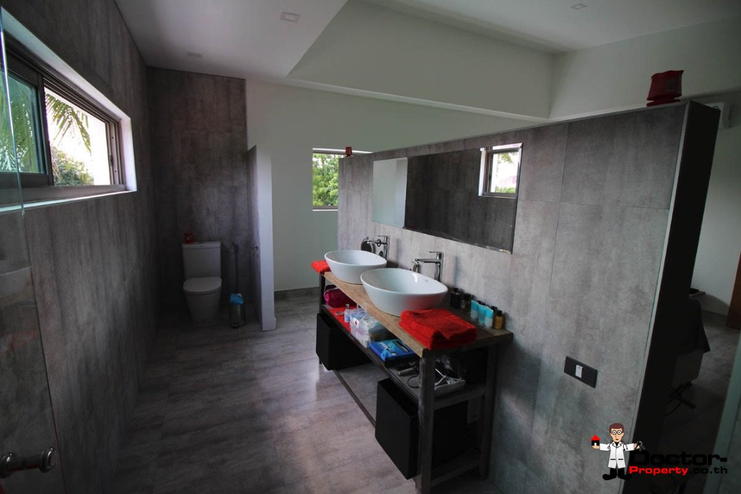 Viila_for_sale_Plai_Laem_Koh_Samui_Thailand_Bathroom