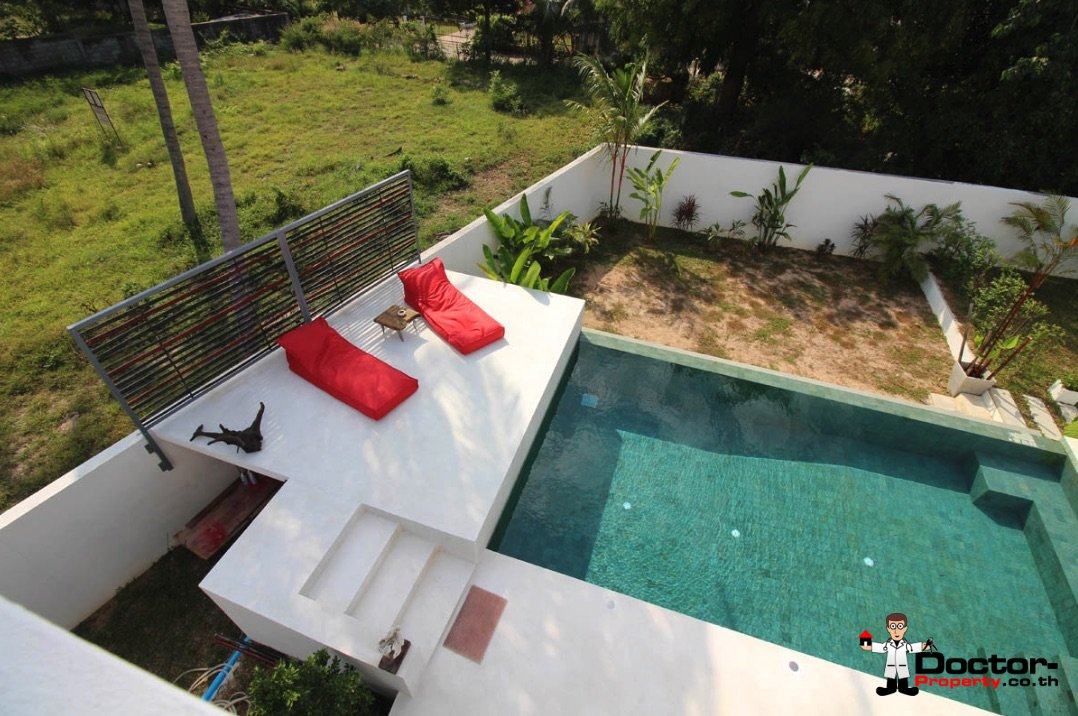 Viila_for_sale_Plai_Laem_Koh_Samui_Thailand_pool2