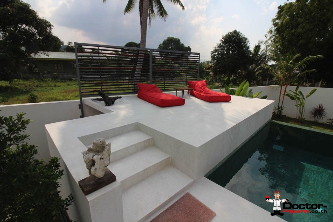 Viila_for_sale_Plai_Laem_Koh_Samui_Thailand_pool3