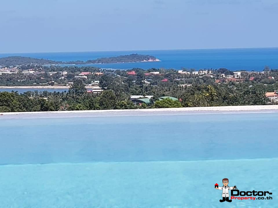 New_4_Bedroom_Sea_View_Villa_Chaweng_Koh_Samui_for_sale