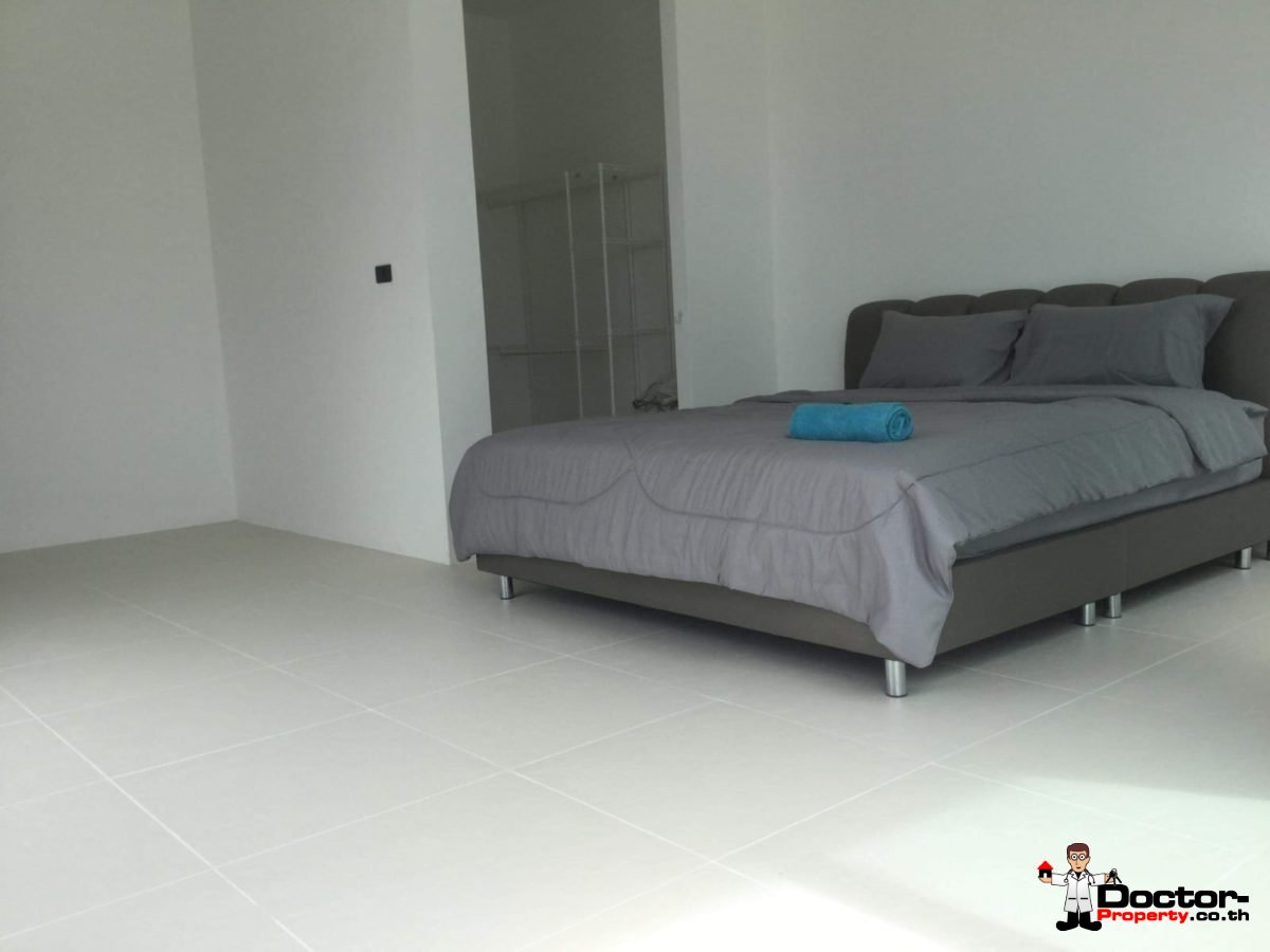 New 3 Bed Villa with Sea View - Chaweng Noi - Koh Samui _11