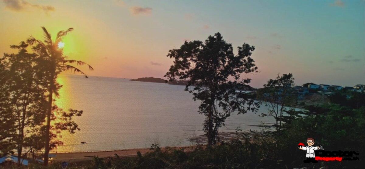 Beachfront_Land_for_sale_Choeng_Mon_Koh