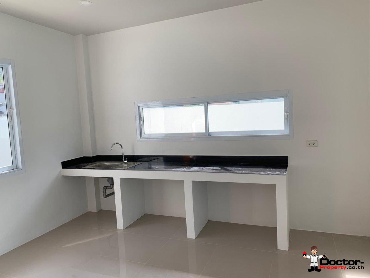 New 2 Bedroom Villa - Na Mueang - Koh Samui - for sale 5