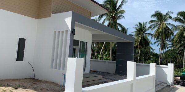 New 2 Bedroom Villa - Na Mueang - Koh Samui - for sale 1